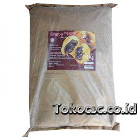 Isian Coklat Bubuk / Chocolate Filling Powder Choc 168