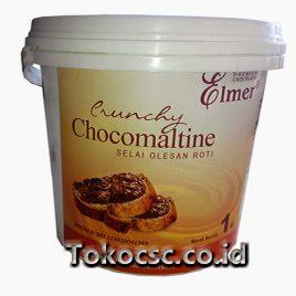 Elmer – Crunchy Chocomaltine